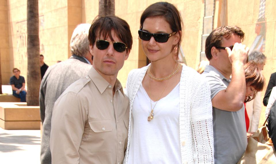 With the help of BEN, Tom Cruise's beloved Persol sunglasses became a must-have accessory