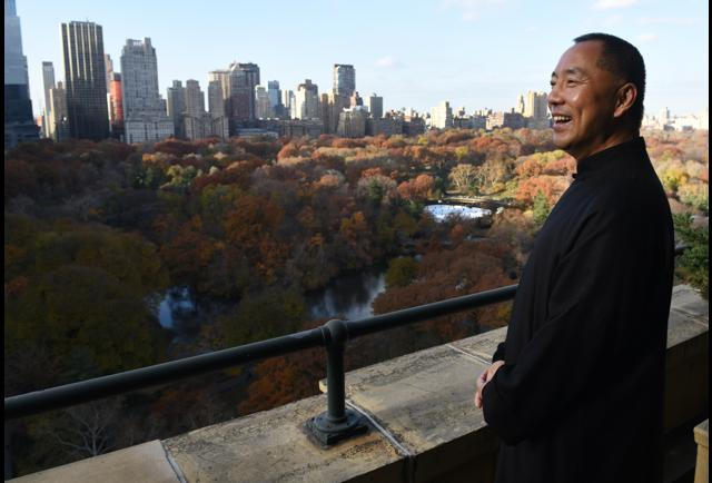 David Boies' Law Firm Sues Chinese Exile Guo Wengui Over Unpaid Legal Bills