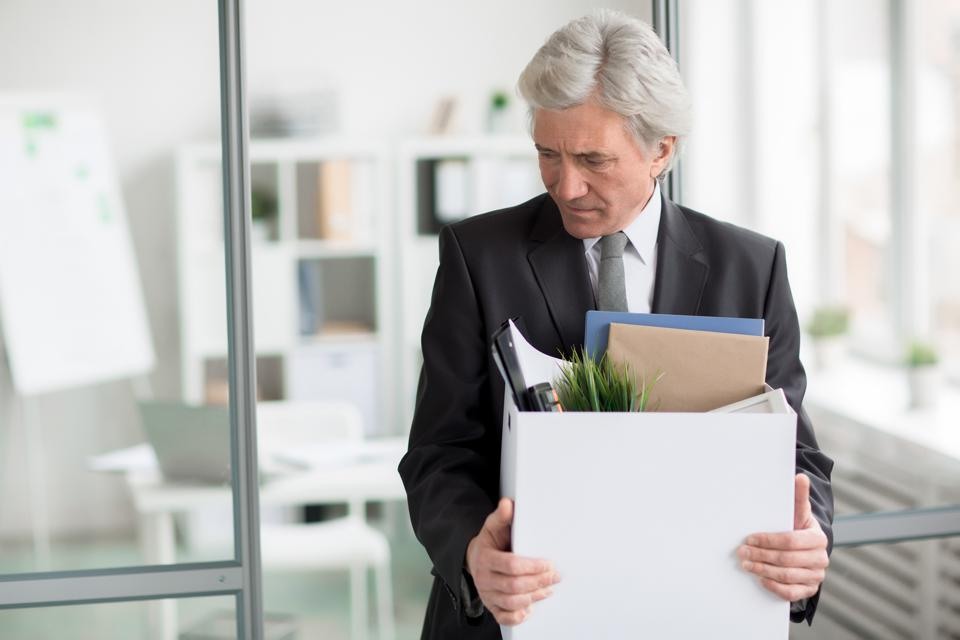 Laid Off Before You're Ready To Retire? Follow This 10 Step Checklist