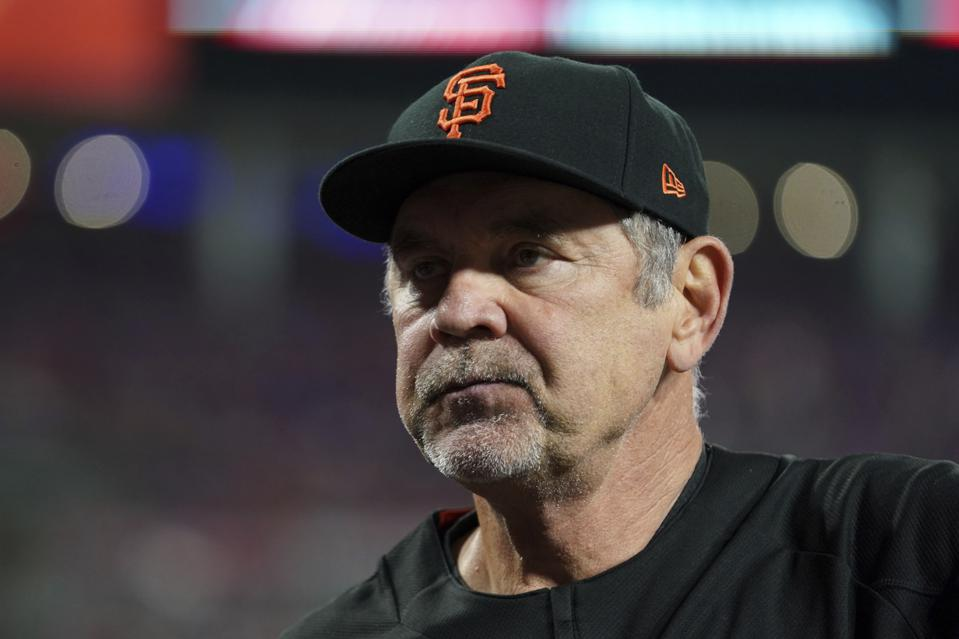 Bruce Bochy Declines To Join Dave Roberts Staff In Annual All Star Game