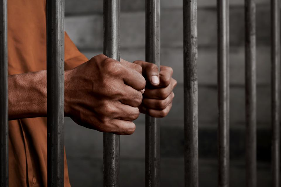 Infections And Incarceration: Why Jails And Prisons Need To ...