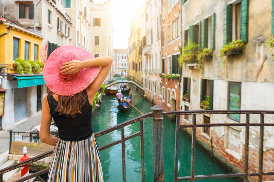 Real estate deals Venice Italy