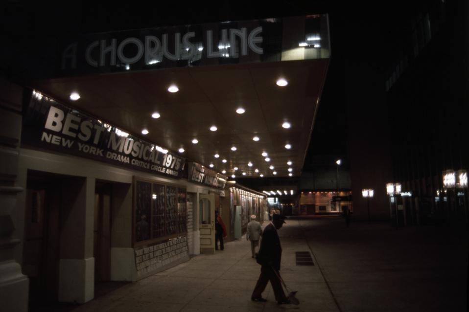The Shubert Theatre