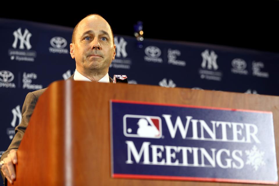 Baseball Needs Restoration Of Former Winter Trade Deadline