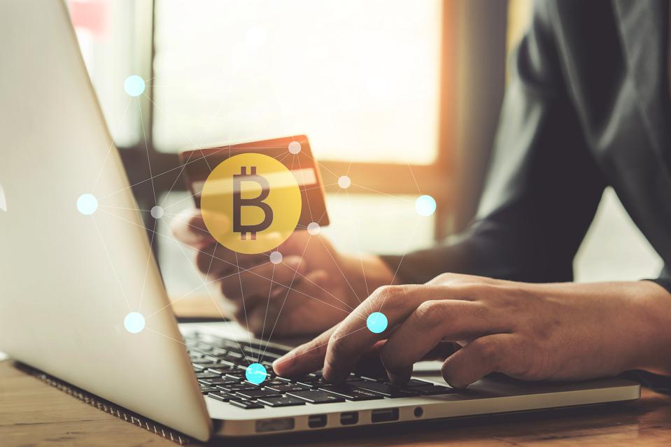 Retailers will ultimately accept payment value based on any way consumers want to pay - including crypto-payments.