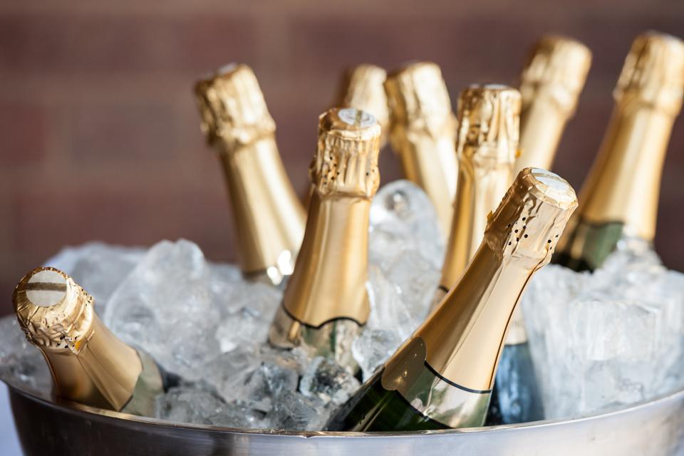 The Best Sparkling Wines Under $100