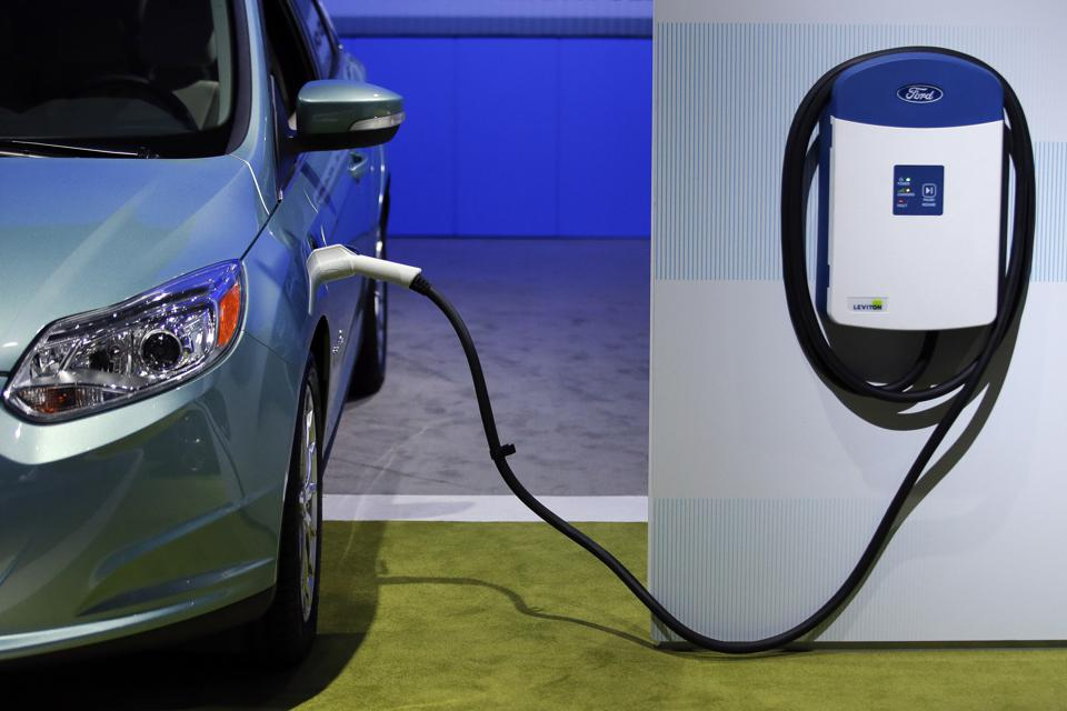 Ten Reasons To Buy An Electric Car When Gas Is Two Bucks A ...