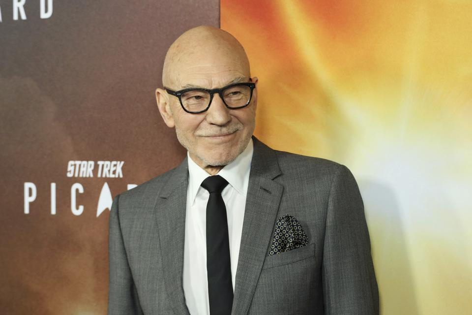 LA Premiere of ″Star Trek: Picard″
