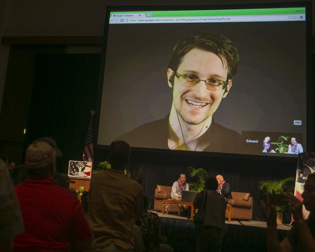 House Says No To NSA Bulk Data Collection As Fight To End Mass Surveillance Gathers Momentum
