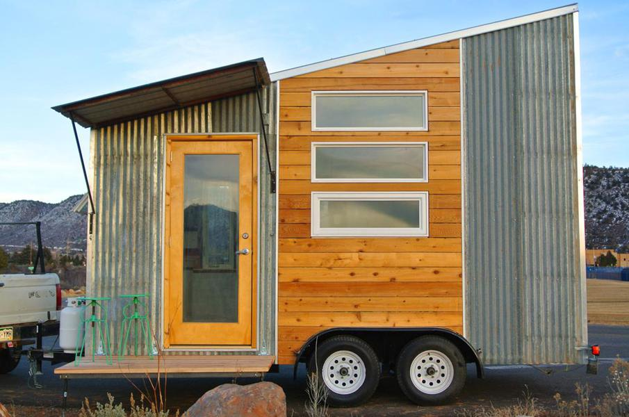 Boulder By Rocky Mountain Tiny Houses