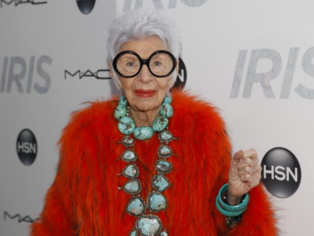 Personal Branding Lessons From A 93-Year-Old Fashion Icon