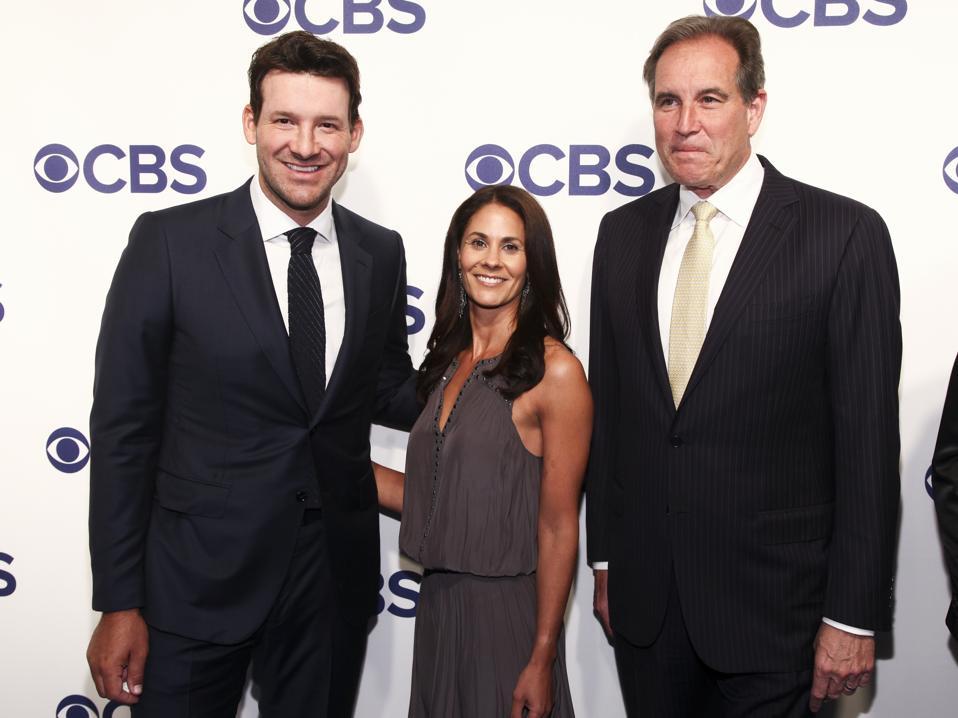 CBS Network 2018 Upfront