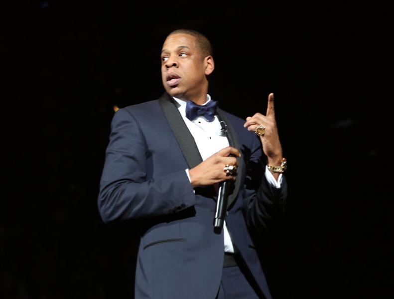 No. 18: Jay Z ($42 million, tie)