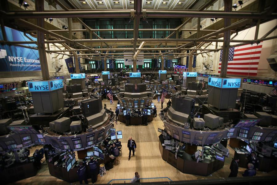 The World's Biggest Stock Exchanges