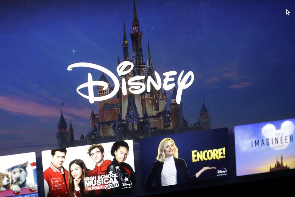 Disney+: A 45-Year Journey….