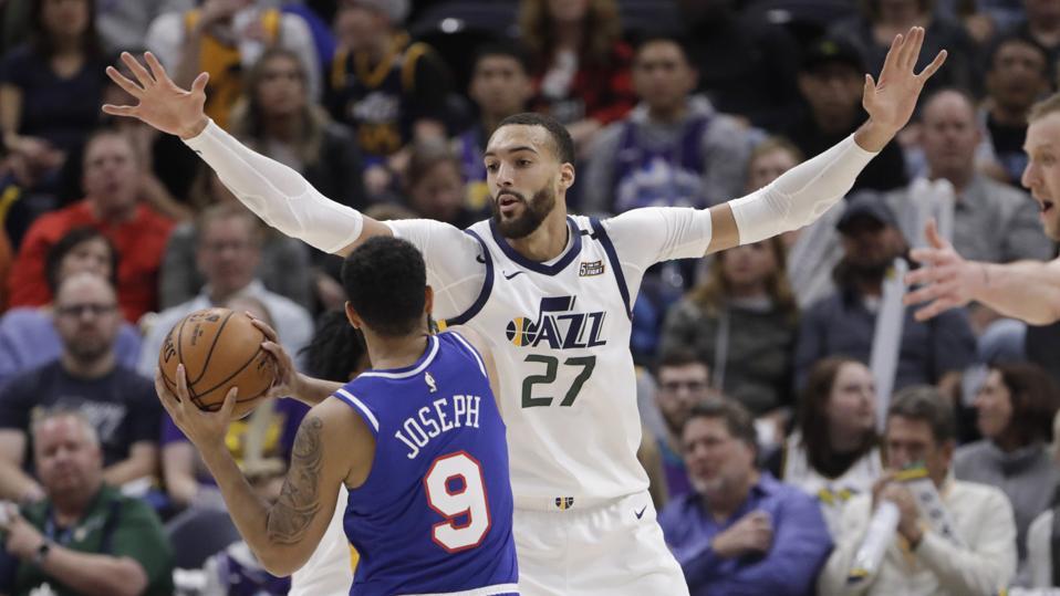 Kings Jazz Basketball