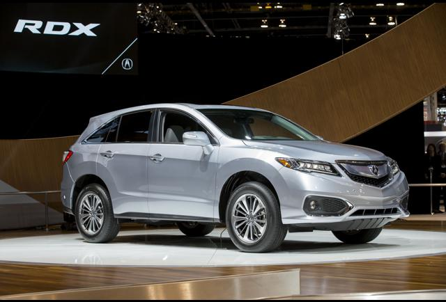 midsize suv 2015 ratings for meet