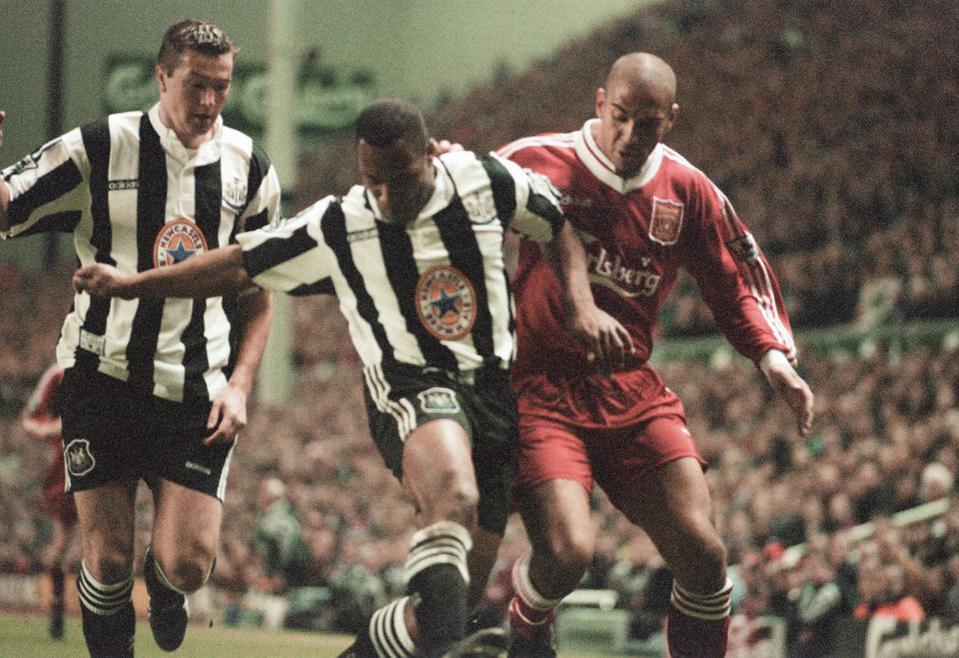 Liverpool 1996