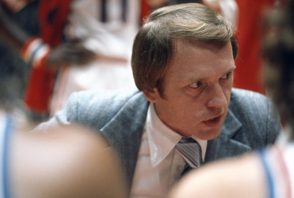 Billy Cunningham's Impact On Sixers History Was Felt Twice Over