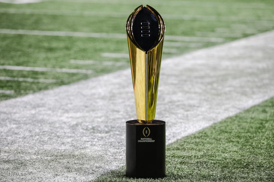College Football Playoff payouts