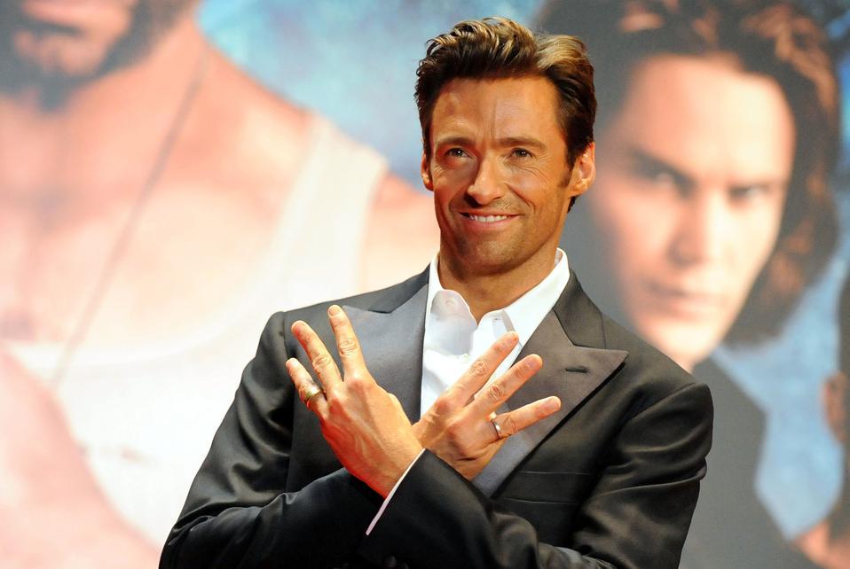 ″X-Men Origins: Wolverine″ Japan Premiere