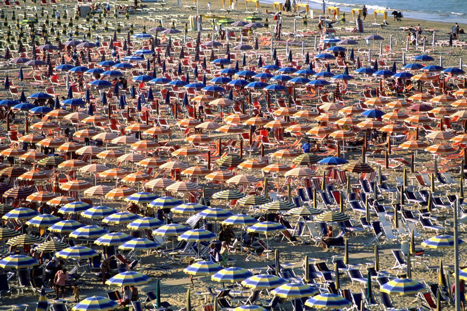 Italian riviera hopes Italy EU for tourism recovery post covid-19 lockdown