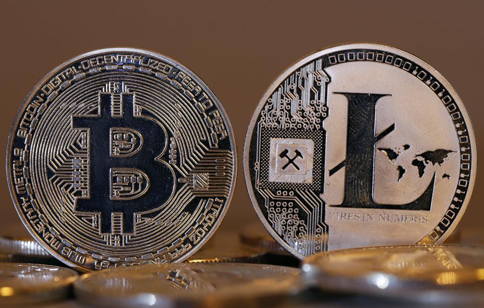 bitcoin, bitcoin price, litecoin, litecoin price, image