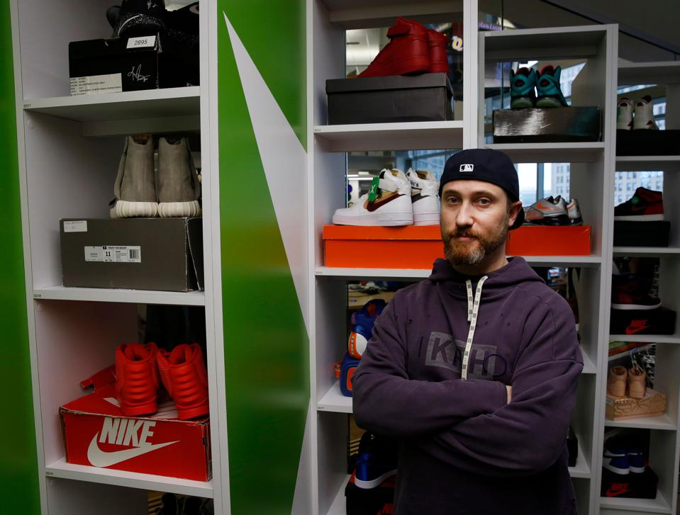 Sneaker Resale Startup StockX Officially Joins Unicorn Club