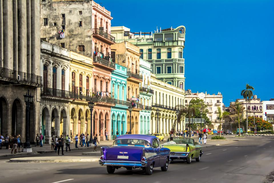 Travel Talk: Overtourism, Pets On Planes, New Restrictions on Cuba