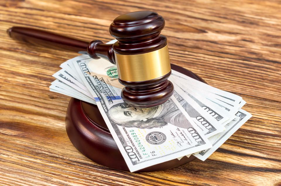IRS Tax On Legal Settlements And Legal Fees