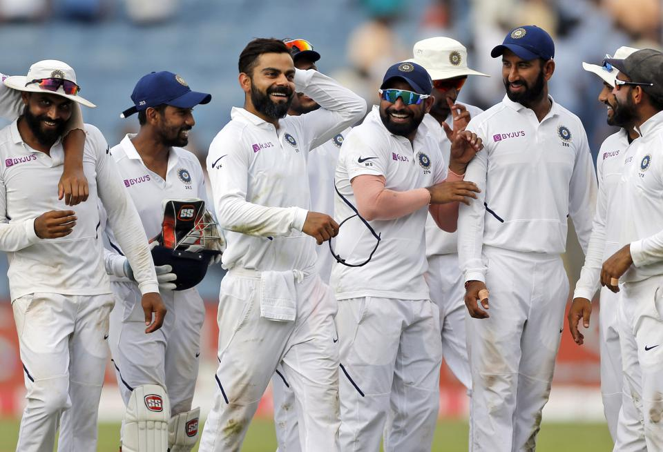 Why Kohli's India Are Unstoppable At Home