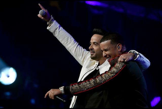 'Despacito' Is The First Song To Hit One Billion Streams On Spotify... Twice
