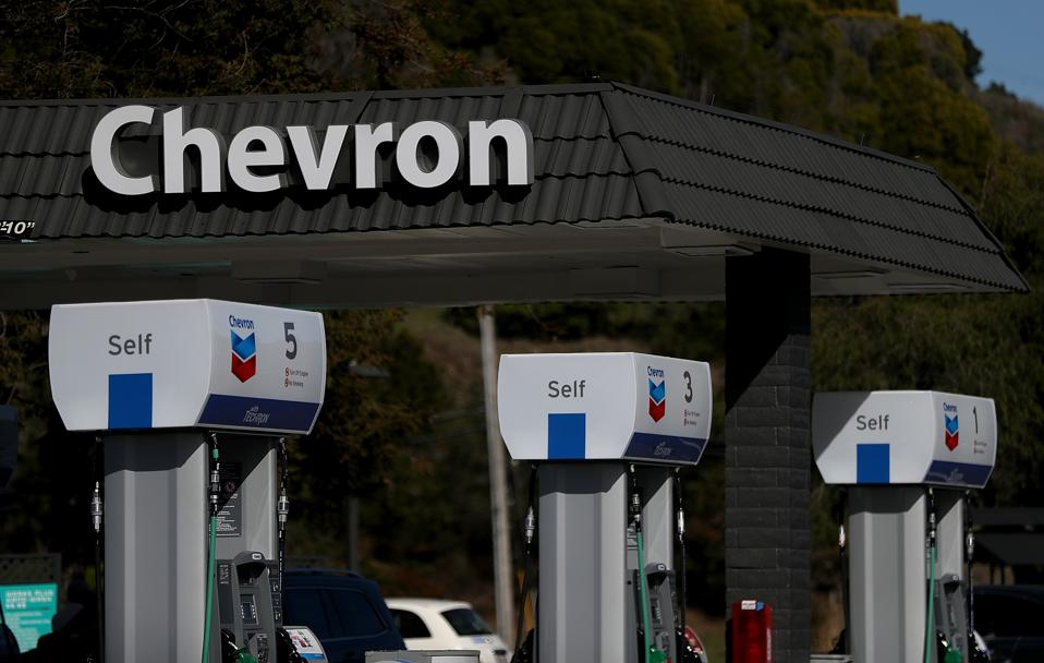 Chevron's Quarterly Earnings Miss Expectations