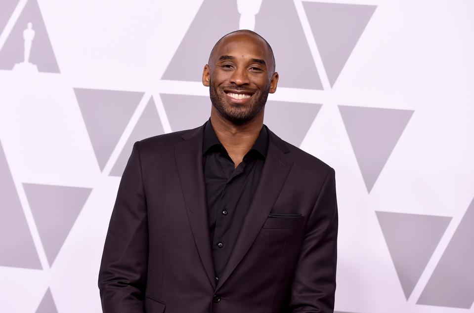 Kobe Bryant Dead In Helicopter Crash At 41