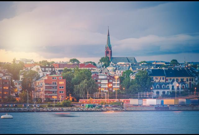 The Best Things To Do In Oslo