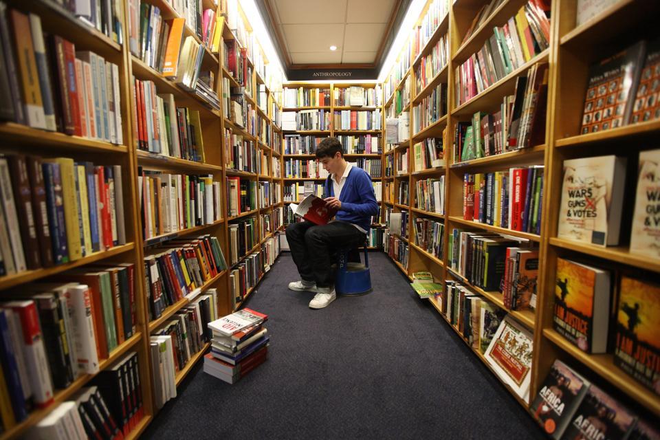 The Four Books Every Social Entrepreneur Should Read