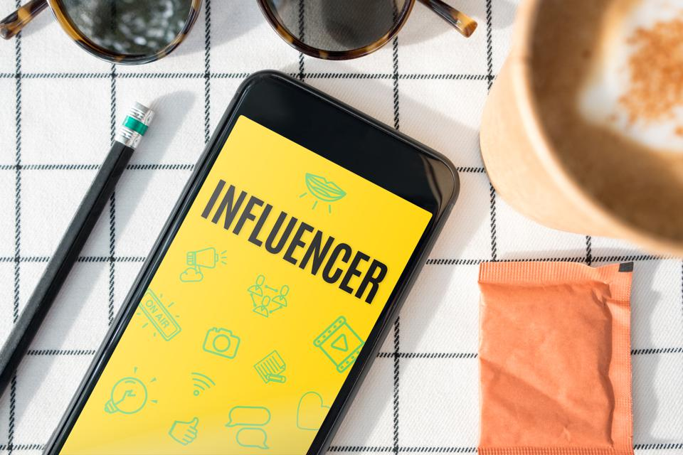 Will Political Social Media Influencers Impact This Year's Election?