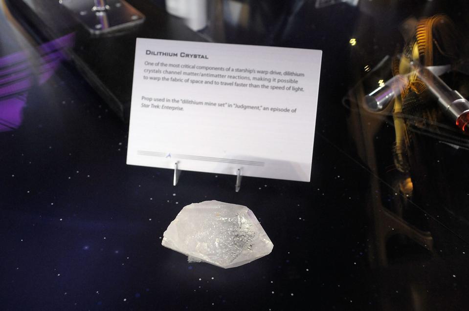 Star Trek, The Exhibition