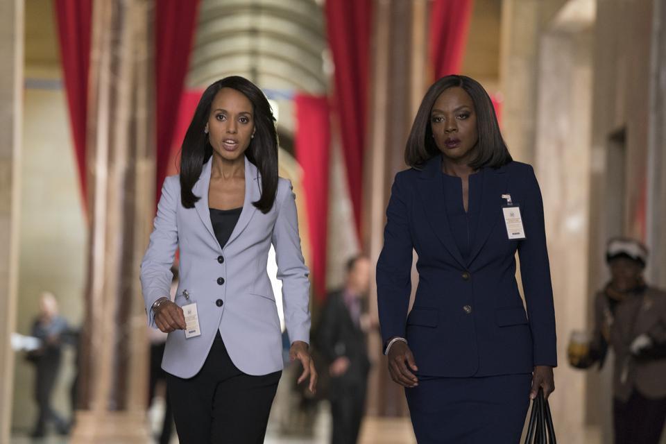 ABC's ″Scandal″ - Season Seven