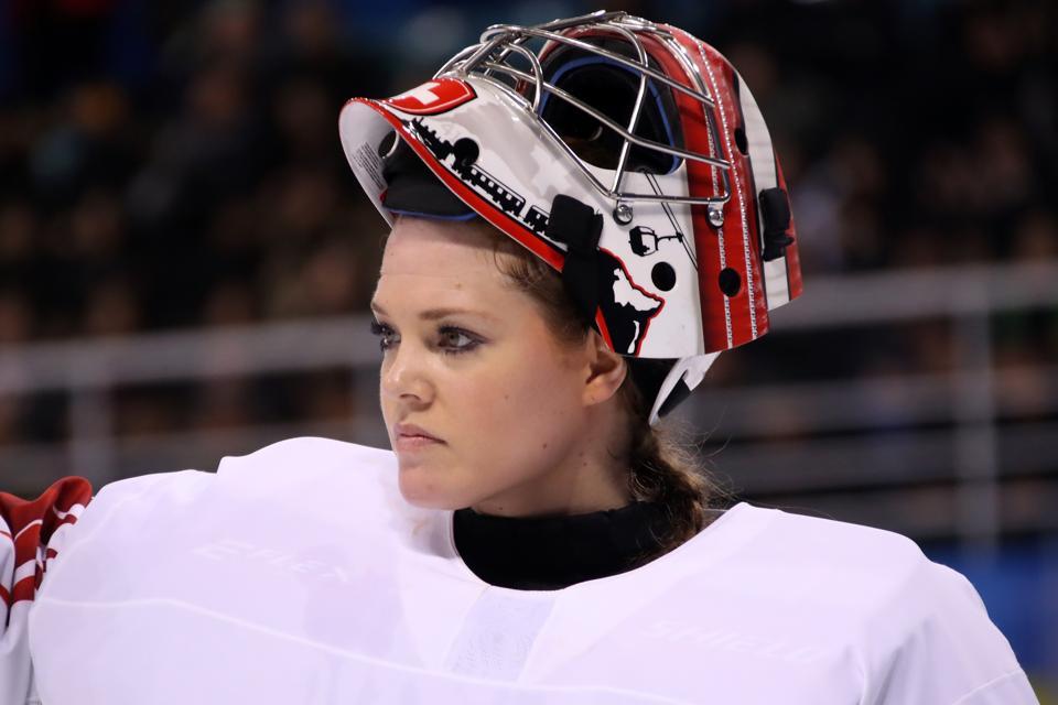 Florence Schelling Named General Manager Of Men's Hockey Team SC Bern