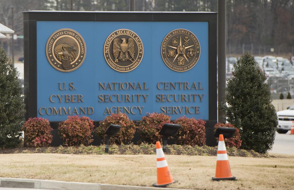 Chinese Hacker Crew Stole NSA Cyber Weapons In 2016—A Year