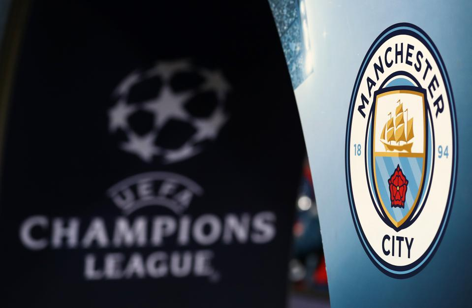 Man City ffp ban