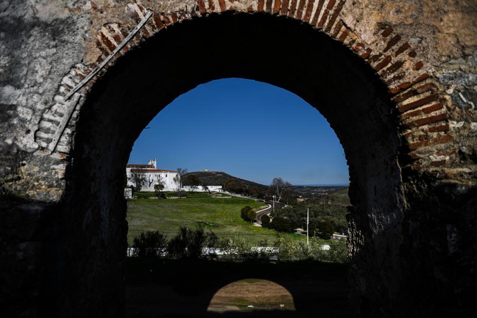 PORTUGAL-TOURISM-HERITAGE