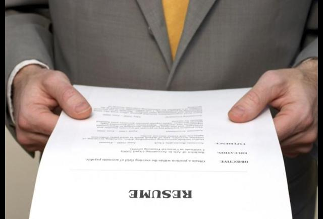 20 basic resume writing rules thatll put you ahead of the competition