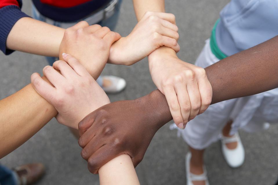 hands - handshake