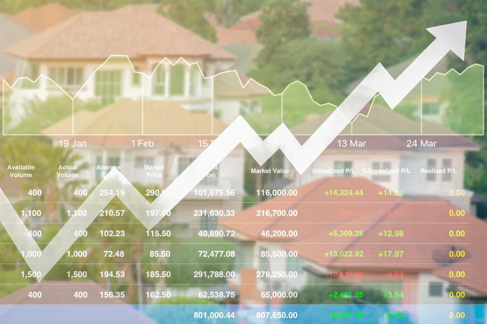 coronavirus, COVID-19, real estate, real estate recovery, housing market