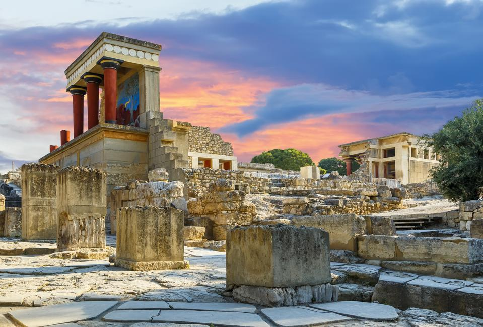 What To Do In Crete: 9 Lesser Known Things To See On ...