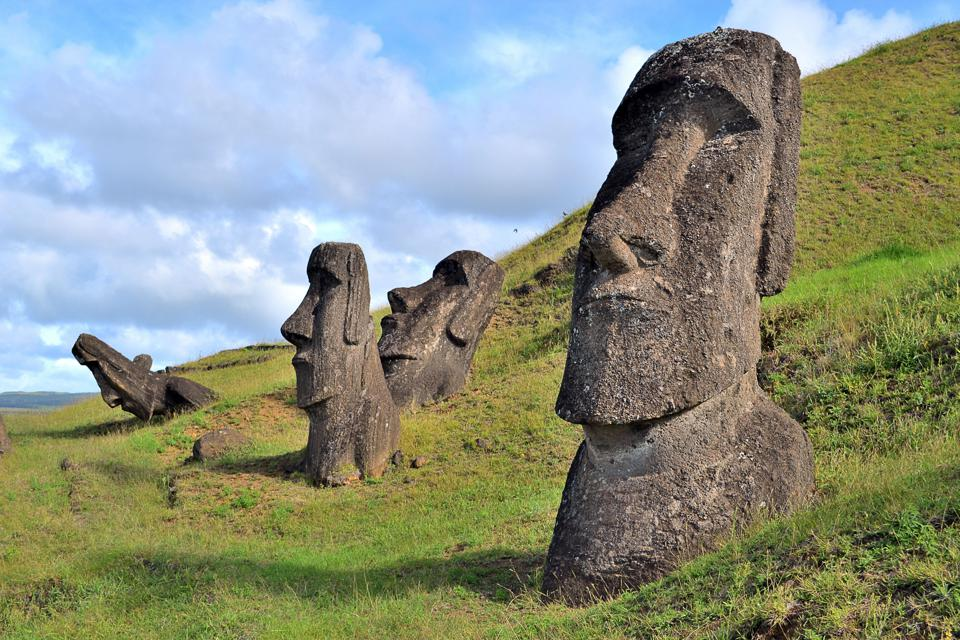 48-Hour Travel Guide To Easter Island