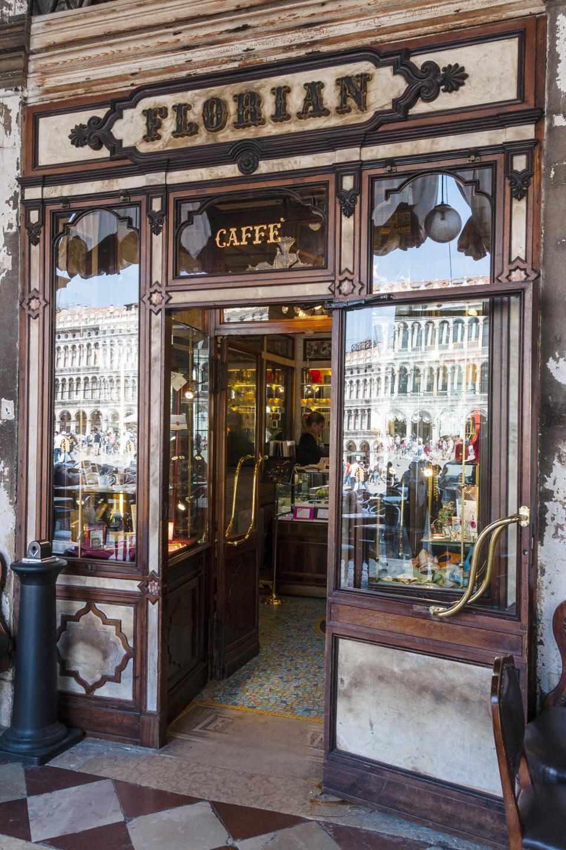 Caffe Florian.