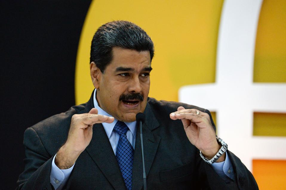 VENEZUELA-POLITICS-MADURO-PETRO